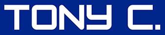 TONY C.  | DJ – PRODUCER Logo